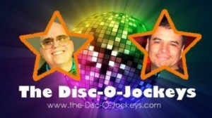The Disc-O-Jockeys