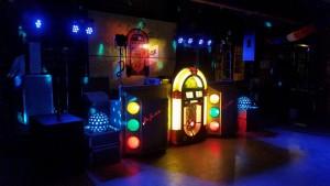 De Jukebox drive-in show