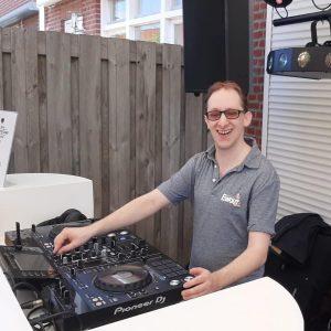 Feest DJ Ewout